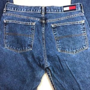 Vintage Tommy Hilfiger Jeans size 11/31